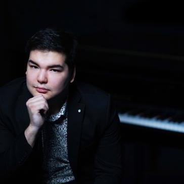 Alim Beisembayev competitor