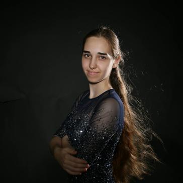 Elizaveta Kliuchereva