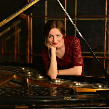 Galyna Gusachenko