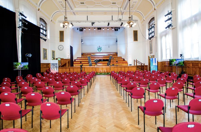 Great Hall 2